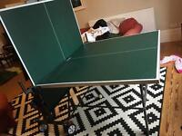 Kettler Top full size table tennis table