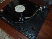 Soundlab DLP Turntable/Record Player