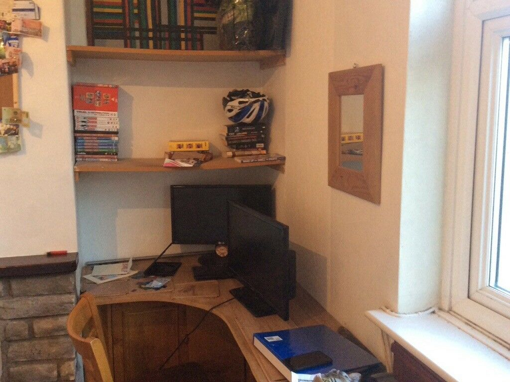 Nice double room in a clean an tidy house