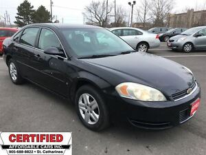2006 Chevrolet Impala LS ** START, CRUISE, AUX. IN **