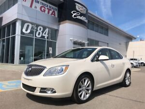 2016 Buick Verano Leather Group* Keyless Entry