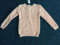 New Winter Blouse top girls 7-8 years