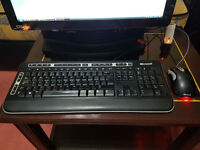 RM ONE 300 All-In-ONE PC. 2.1Ghz, 2GB Ram, 160GB HDD. Windows Vista. Good Condition