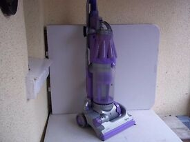 DYSON DC07 ALL FLOORS UPRIGHT BAGLESS VACUUM, INCLUDES 3 TOOLS, THOROUGHLY CLEANED & SUCTION TESTED.