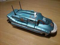 Captain Scarlet PSV Command Vehicle.