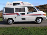 VW T4 1.9 DIESEL HOLDSWORTH CONVERSION CAMPERVAN