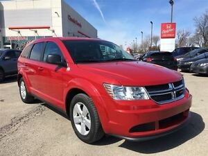 2013 Dodge Journey SE PLUS | PUSH START | ALLOY RIMS | FWD |