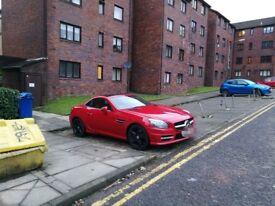 Parking next to Queen Street Train Station- £80 per month