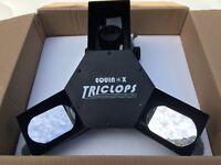 Equinox Triclops DJ LED Lighting Effect