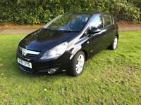 Corsa 1.3 Diesel 5 Door hatchback. 1 Owner. Low Mileage! CHEAP!