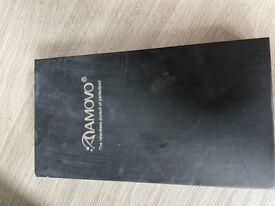 Amovo Samsung Galaxy Note 20 Case-New