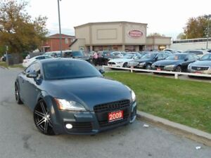2009 Audi TT LEATHER - NAVI-6CYL