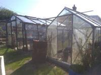 Greenhouse x 2 Free!