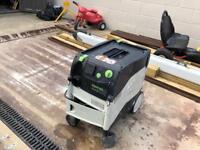 Festool 240v dust extractor