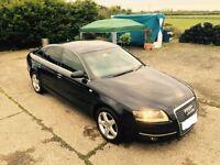 Audi A6 SALOON ( 2006 ) 2.0 TDI