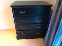 Ikea Undredal chest of drawers