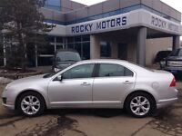 2012 Ford Fusion $57.57 A WEEK + TAX OAC - BAD CREDIT APPROVALS