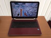 HP 15-N219SA -1TB STORAGE-WINDOWS 8.1 LAPTOP