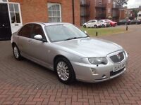 Rover 75 CDTi Contemporary SE Auto - Absolutely loaded eith Extra's - Diesel