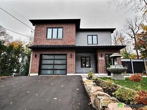 799 000$ - Maison 2 étages à vendre à L'Ile-Perrot