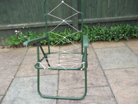 Garden chair FRAME