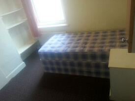 Derby City Centre SINGLE Room