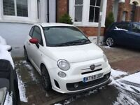 Fiat 500 Abarth for sale