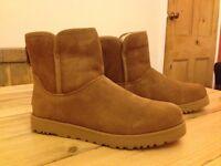 BRAND NEW Ladies Cory UGG Boots UK Size 4.5