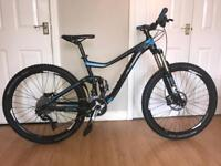 Giant Trance 2 Full Suspension Mountain bike