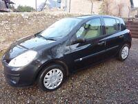 Reault Clio 1.5 dci 2007