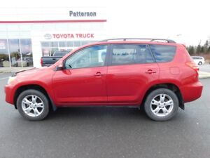 2011 Toyota RAV4 Touring Package