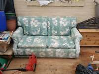 Bed settee free to collect