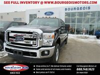 2016 Ford F-250 XLT 4X4 CREW CAB REMOTE START NEW 903A