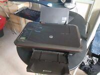 HP Jetdesk 3050 Printer/Scanner WiFi