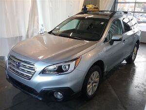 2016 Subaru Outback 2.5i Touring Package