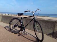 Probike Vintage Heritage Bike