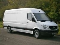 2013(63) MERCEDES SPRINTER 313 LWB, MERCEDES WARRANTY, choice of 2, EXCELLENT CONDITION, FINANCE???