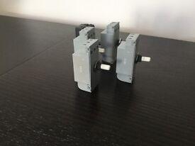 5 x Dimmer modules