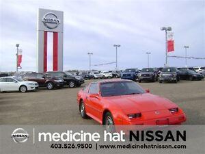 1986 Nissan 300ZX -