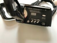JVC 60 GB HDD Handheld Camcorder