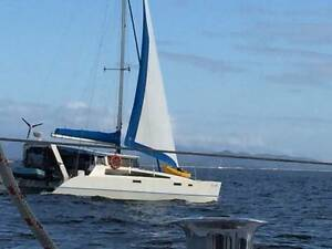 CATAMARAN 12 MT PETER SNELL 'EASY' The Keppels Yeppoon Area Preview