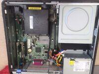 Dell Optiplex 330 dual-core computer, working