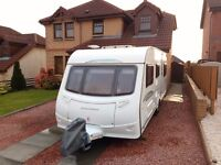 Coachman Highlander 570/6* 2010 Model* 6 Berth* Full Service History* Immaculate* CRIS Registered