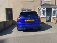 Focus st 63 plate £6700 Ono
