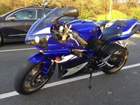 Yamaha R1 2008 for sale