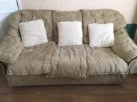 2&3 free sofa