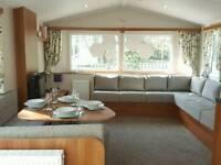 Lovely starter caravan for sale nr Hastings