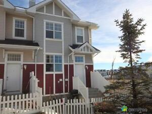 $306,500 - Townhouse for sale in Calgary - Southeast
