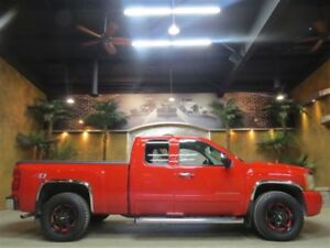 2011 Chevrolet Silverado 1500 LTZ / leather....with low k