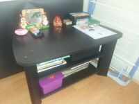 Tv table or shelf table
